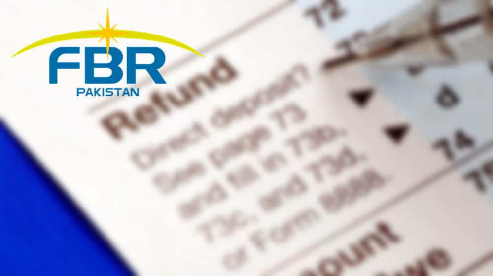 PM fires senior FBR official for approving 58M income tax refunds illegally
