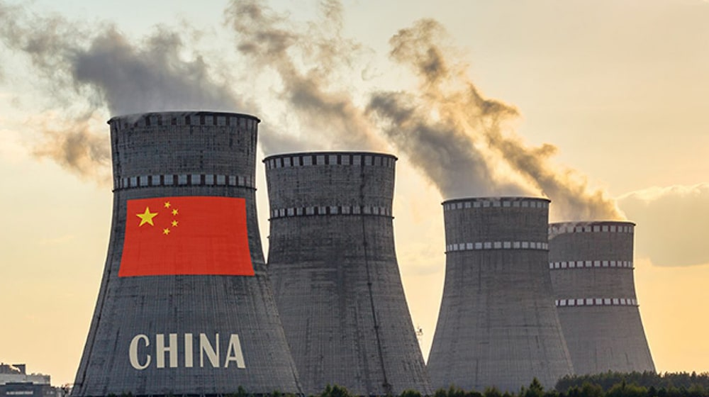 China plans to activate world's first clean Nuclear Reactor