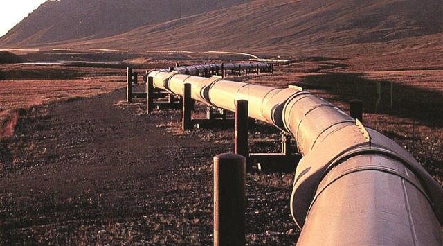 Pakistan and Russia sign agreement for construction of 1,100-kilometer pipeline project