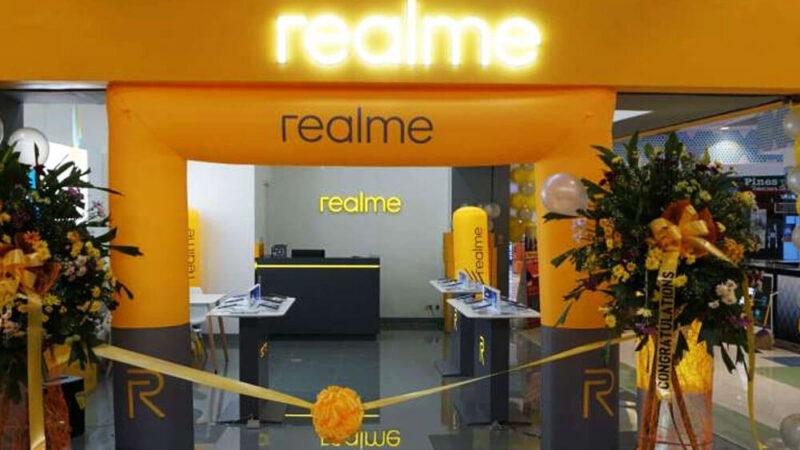 Realme sets up assembly plant