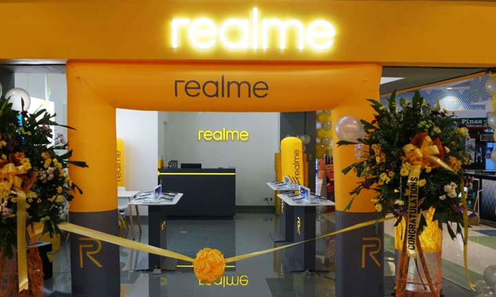 Chinese phone manufacturer Realme sets up assembly plant in Lahore