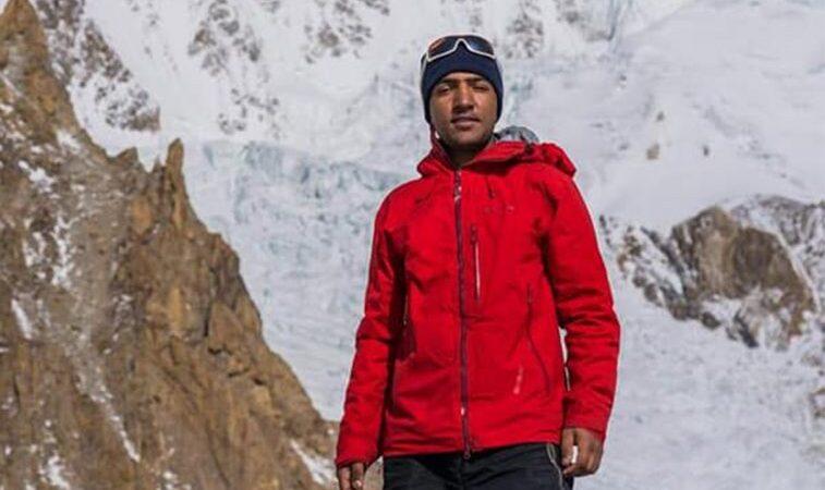 Sajid Sadpara summits K2