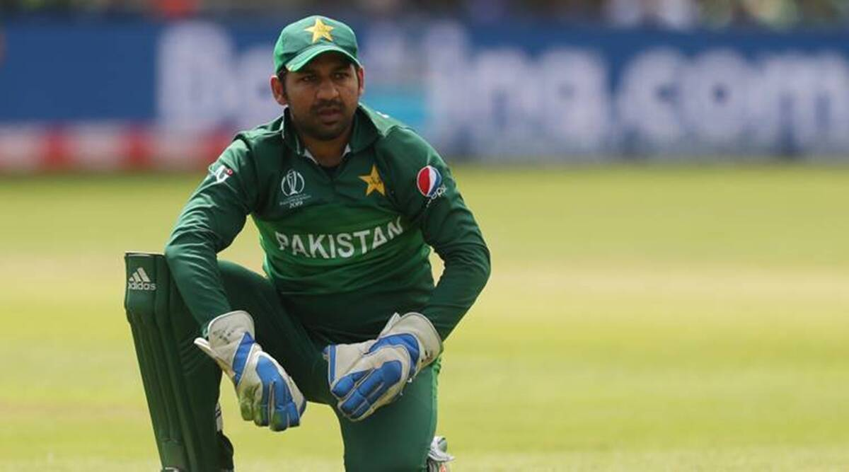 Sarfaraz Ahmed is set to be demoted to C category in PCB Central Contract