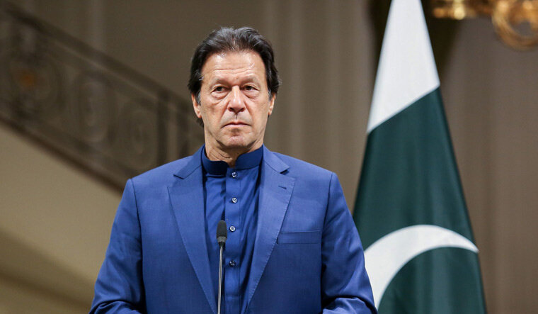 PM Imran Khan orders arrest of all those responsible for attack on a Hindu temple