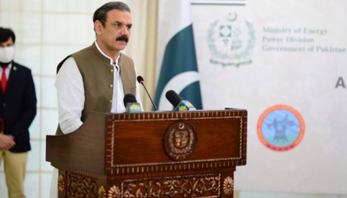 Asim Saleem Bajwa steps down as CPEC authority chief