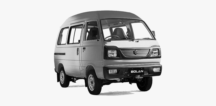 Pak Suzuki to Finally Say Goodbye to Bolan & Ravi after 40 years