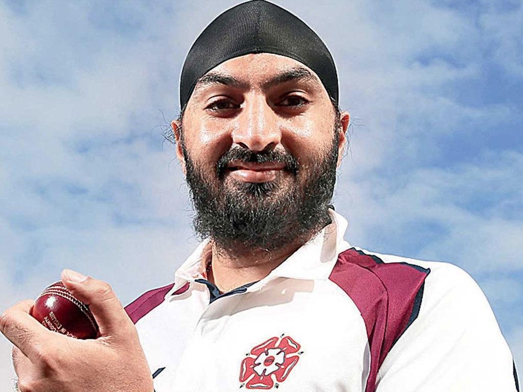 Former British spinner pulls out of Kashmir Premier League over 'political pressure'