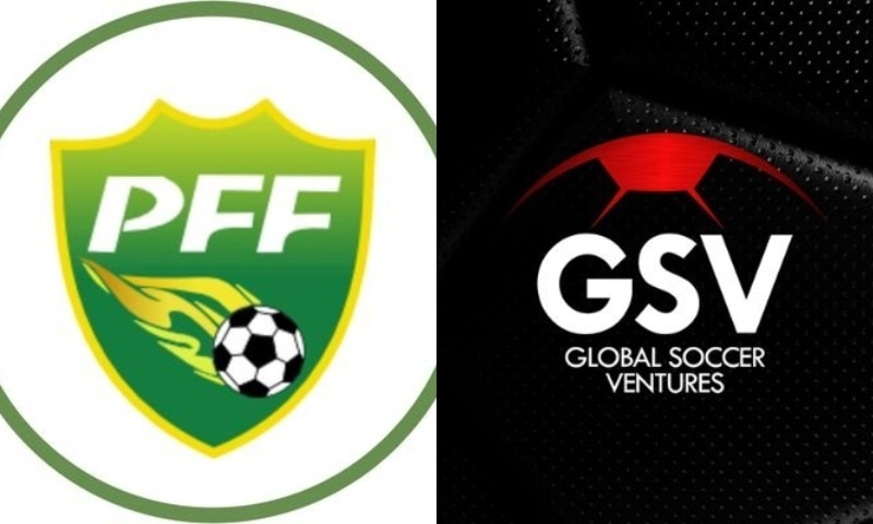 Pakistan Football Federation partners with Global Soccer Ventures to launch Pakistan Football League (PFL)