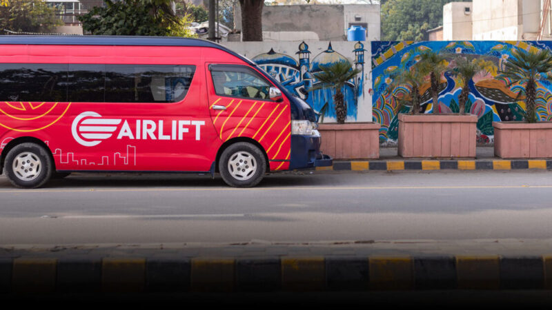 Airlift secures $85 million