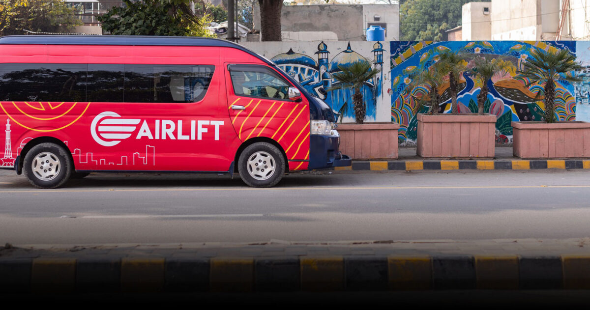 Airlift secures $85 million through largest-ever private investment