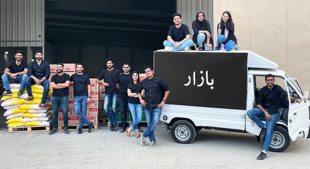 Pakistani B2B marketplace Bazaar' raises it's largest series A investment of $30M