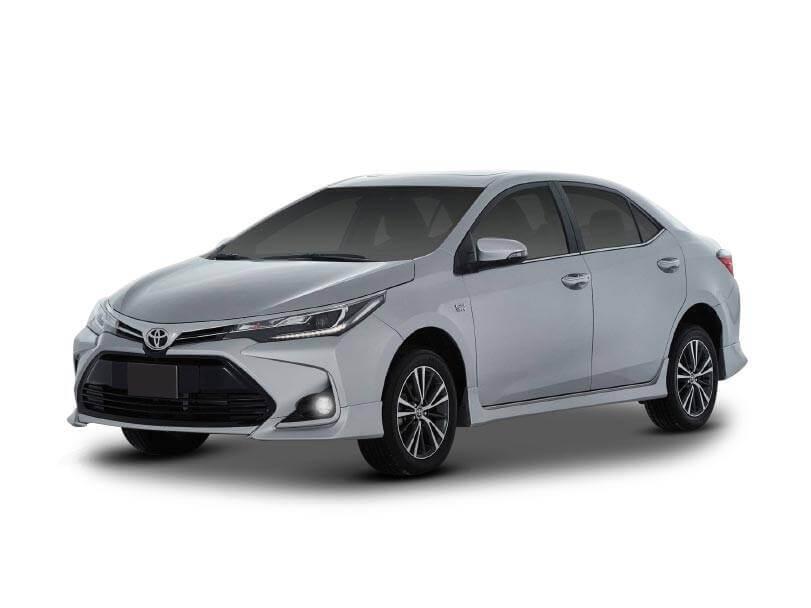 Toyota Corolla 1.8 Grande