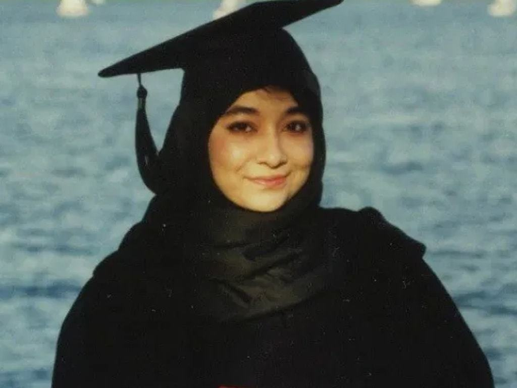 Aafia Siddiqui calls for public support following serious violent assault in prison