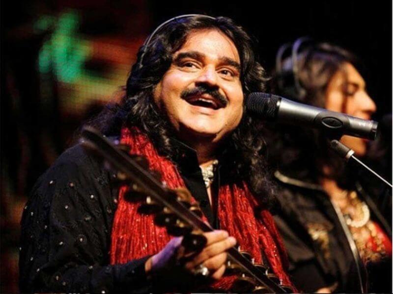 Five most renowned folk singers of Pakistan