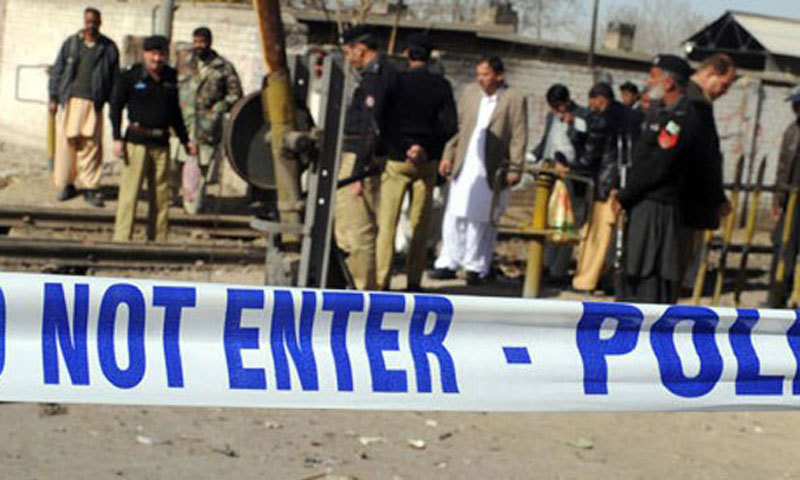 Gwadar suicide attack kills 3, injures including Chinese national