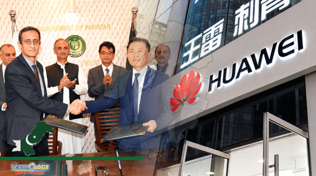 Huawei to assist Pakistan in creating world's largest riverfront smart city
