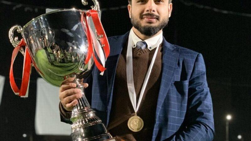 Faizan Sameer