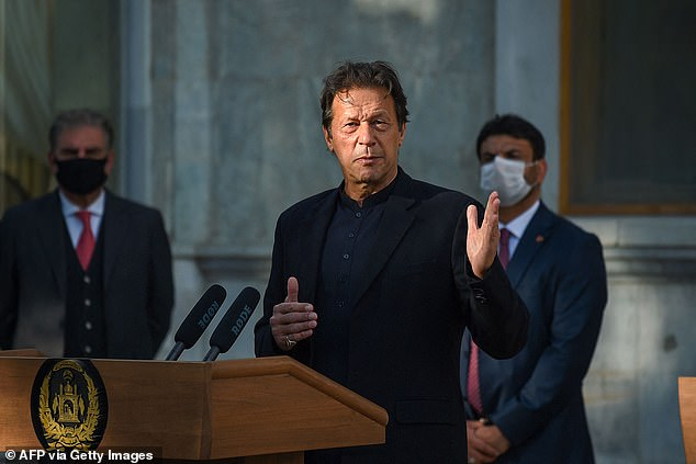 PM says Pakistan can become attractive tourist destination for Muslims