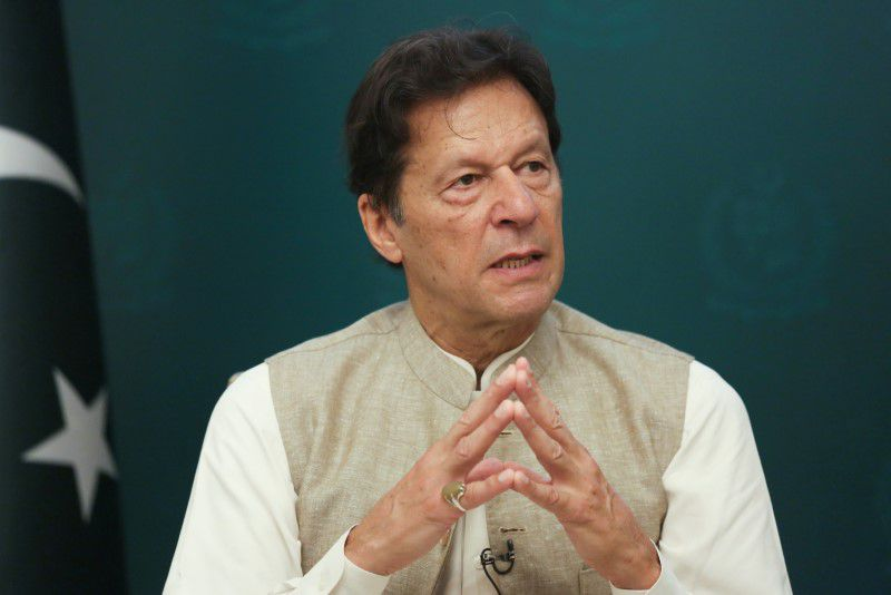 USA finds Pakistan useful only to clear mess in Afghanistan, says PM