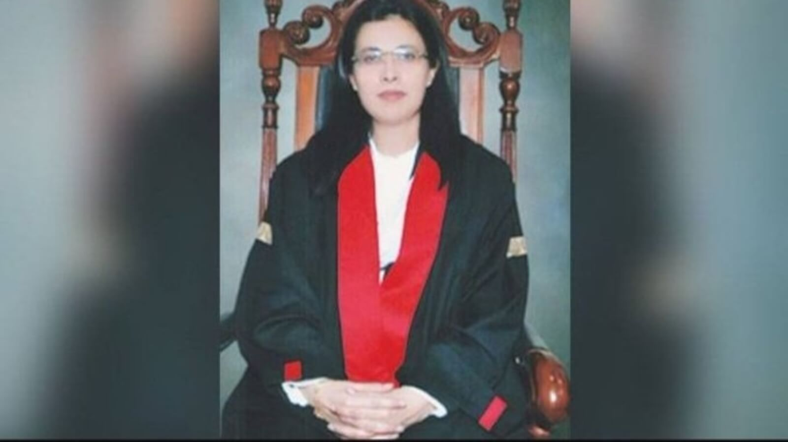 Justice Ayesha Malik to become first-ever female supreme court justice of Pakistan