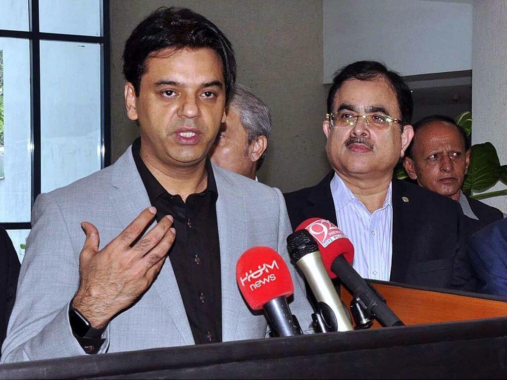 KJP to work as 'biggest' engine for job creation, says Usman Dar