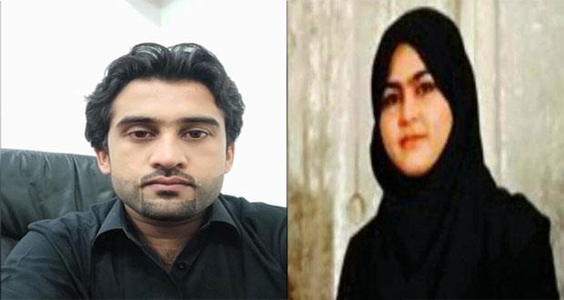 Medical student Asma Rani's father Pardons her murderer for Allah's sake