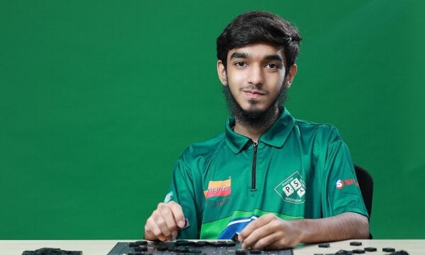 Pakistan's scrabble prodigy Syed Emad Ali wins world youth title in Karachi
