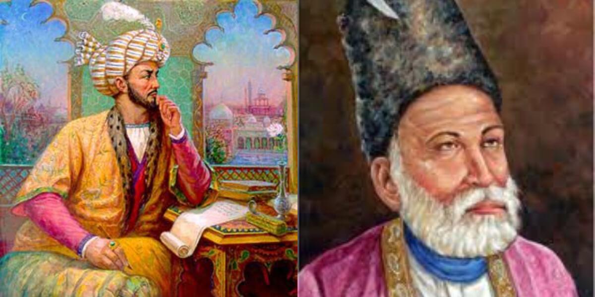 PTV to produce TV series featuring Mirza Ghalib and Mughal emperor Babur