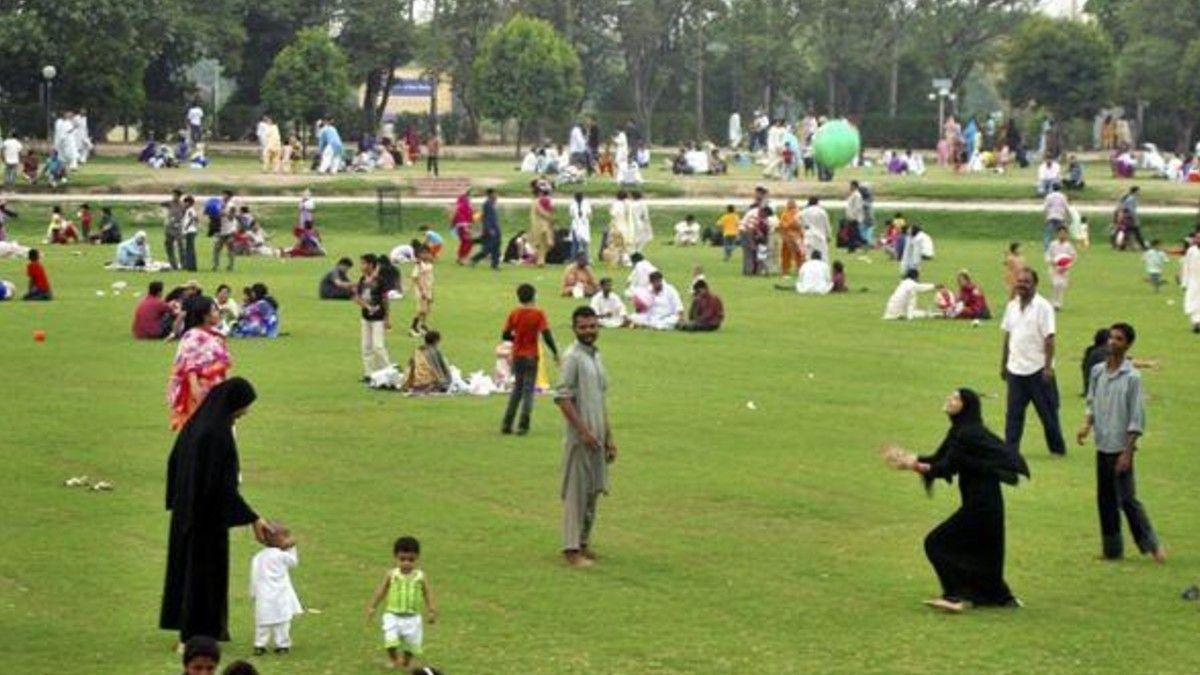 Punjab govt bans entry of Tiktokers into all public parks