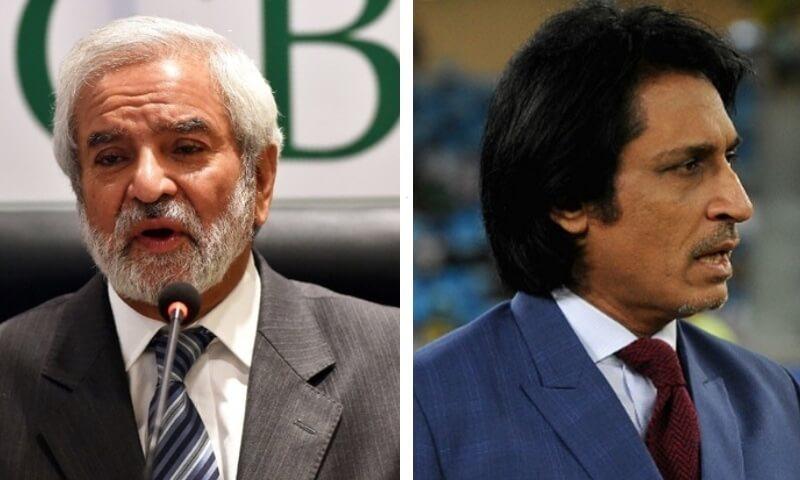 Ehsan Mani resigns, Ramiz Raja is all set to take over as PCB chairman