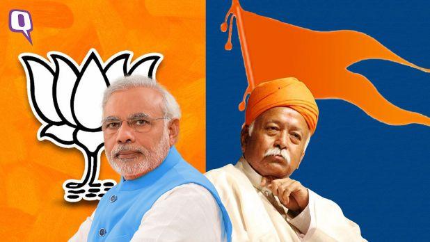 RSS led Indian regime plans anti-Muslim actions by converting J&K's Muslim majority into minority