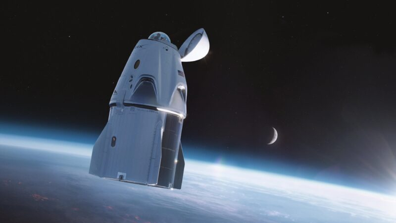 SpaceX's Inspiration4 mission