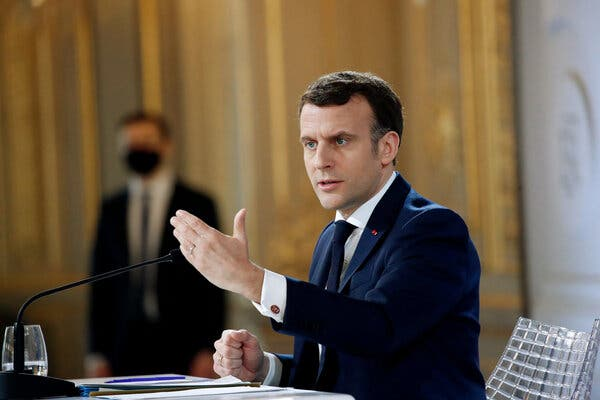 France exposed for financing ISIS in Syria while blaming Pakistan at FATF