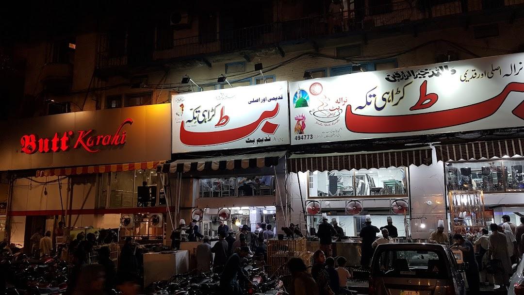 Lahore administration seals city's famous Butt Karahi restaurant for serving dead animals' meat