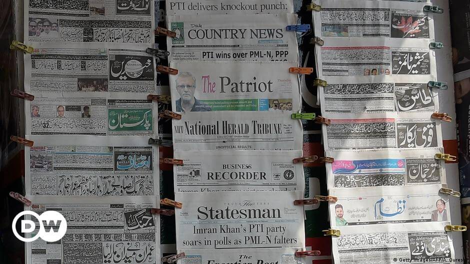 Govt to penalize journalists with Rs 25 Mn fine and 3 years in jail for spreading fake news