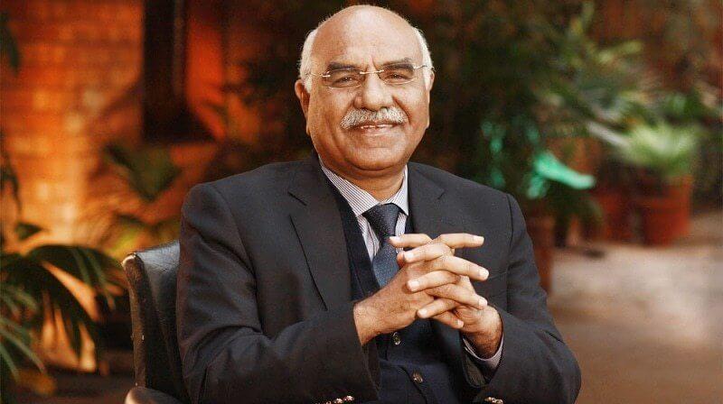 Pakistani microfinance pioneer wins Ramon Magsaysay Award, Asia's 'Nobel Prize'