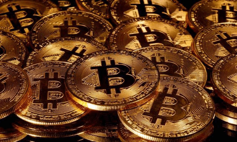 El Salvador becomes first country in world to adopt bitcoin as legal tender