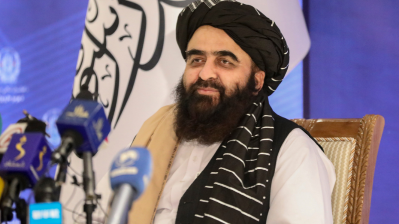 Taliban thanks world for promised aid