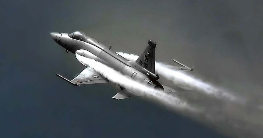 Iraq to purchase 12 JF-17 Thunder Block III fighter jets from Pakistan