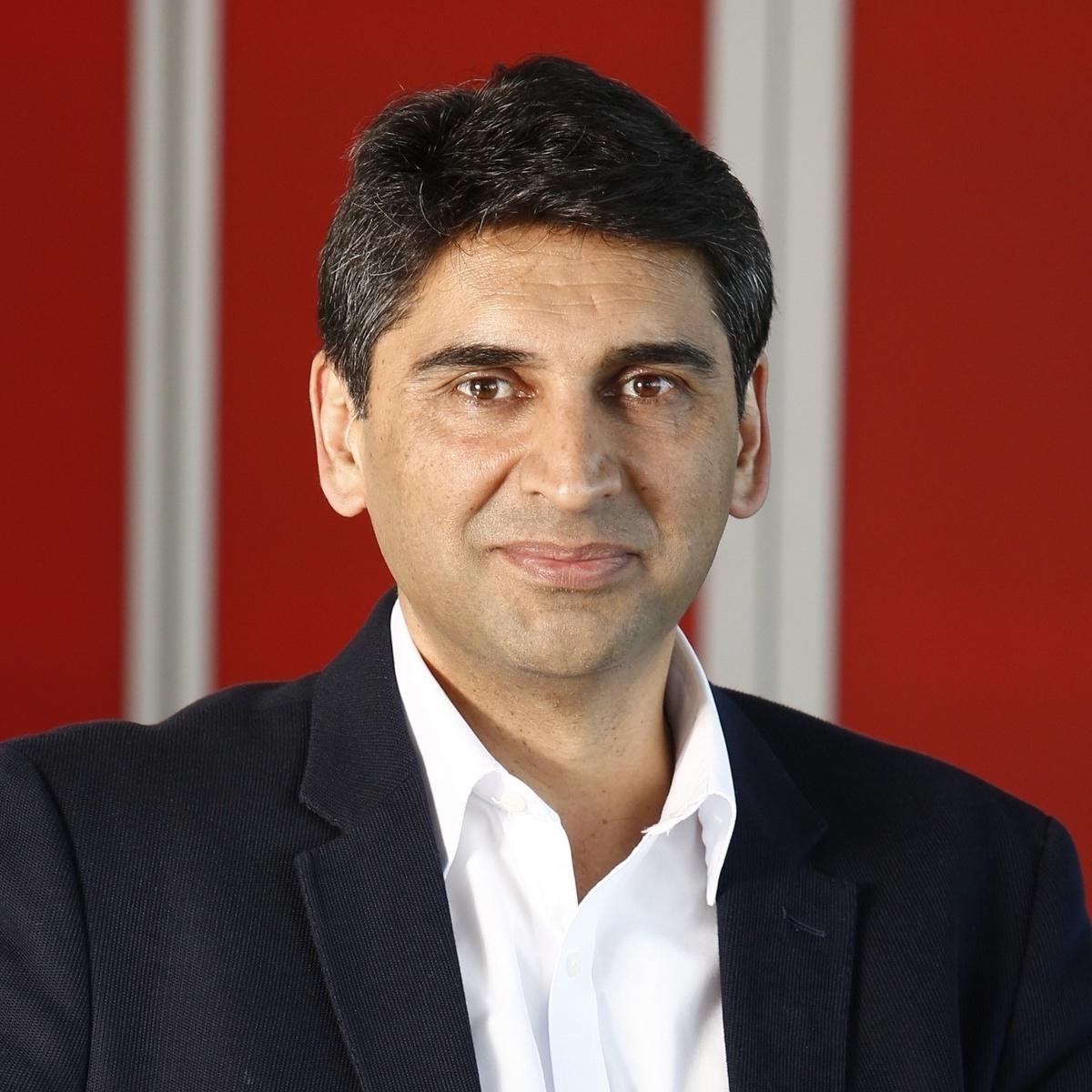 KFC appoints Pakistan's IBA graduate Sabir Sami as its global CEO