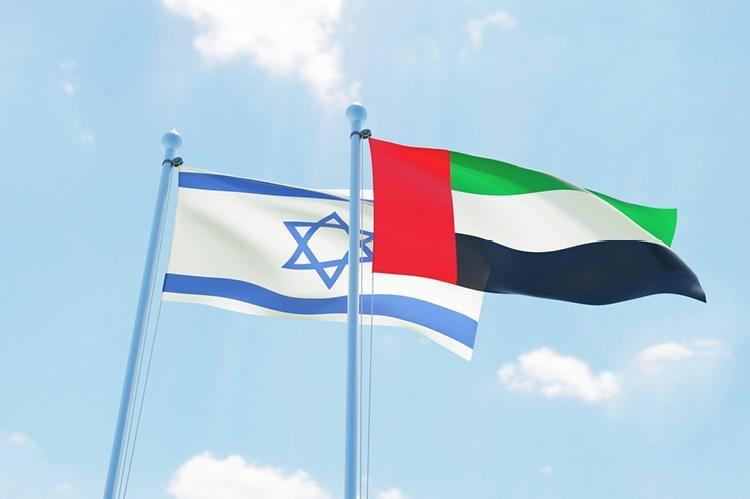 UAE aims to raise economic activity with Israel to 1 trillion