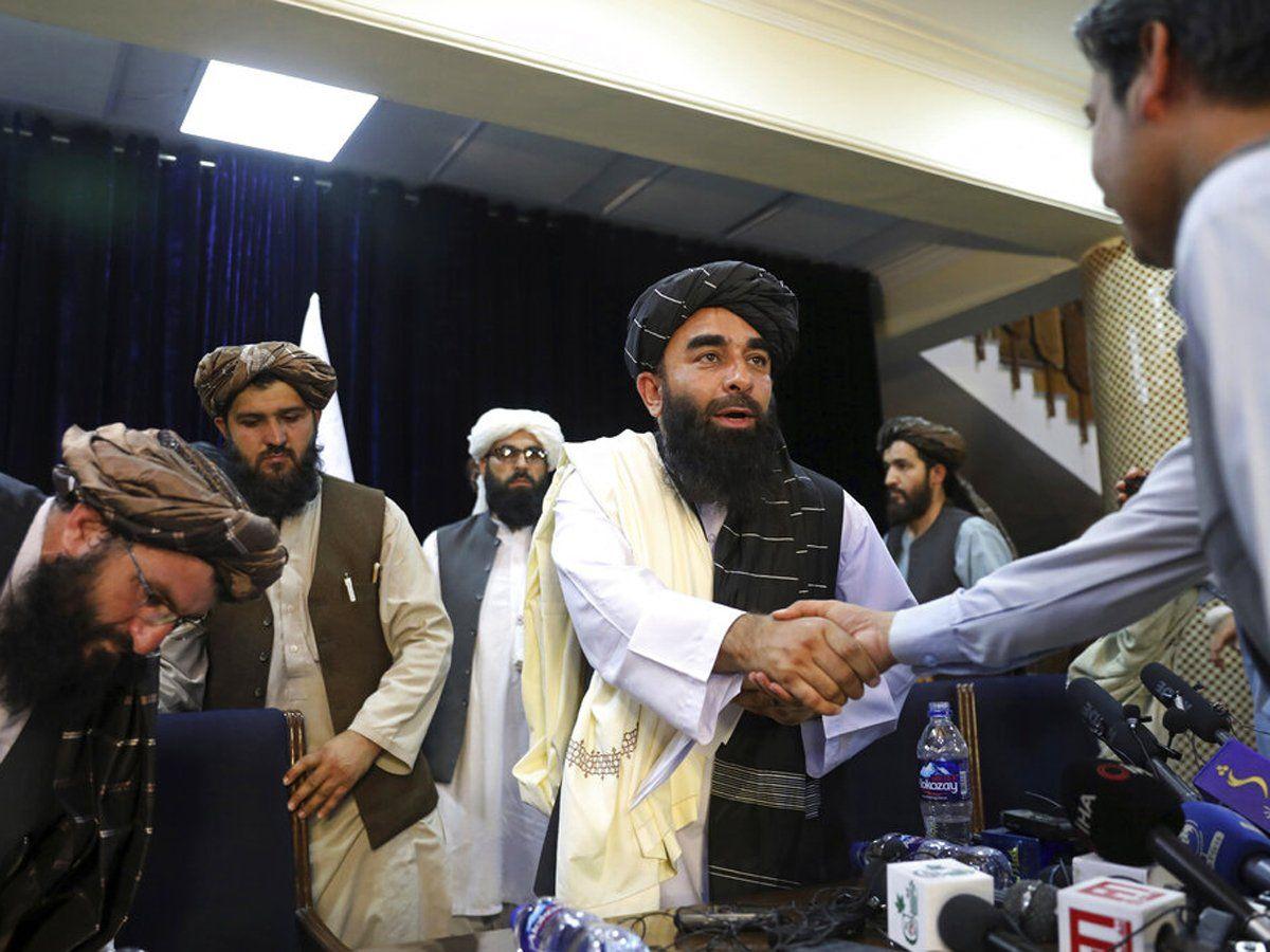 Taliban invites China, Iran, Pakistan, Qatar, Russia and Turkey to attend govt formation ceremony
