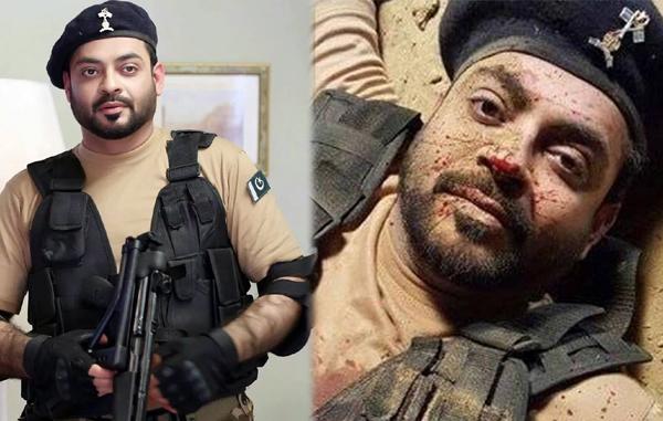 Afghan Journalist Shows Aamir Liaquat as Pak Army Colonel Adil Killed in Panjshir