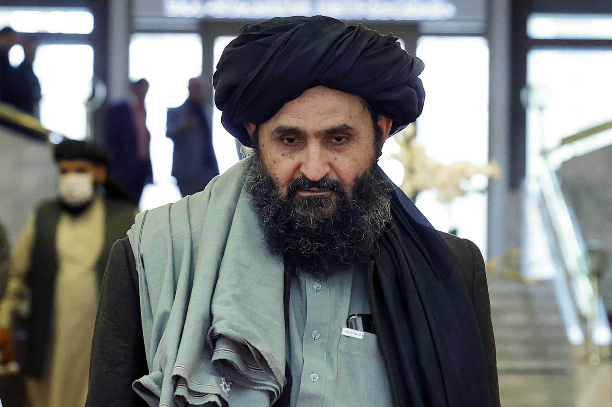 Taliban co-founder Mullah Baradar to lead new Afghanistan government