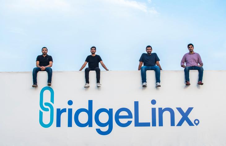 Bridgelinx Technologies, a digital freight marketplace, raises $10 million in Pakistan's largest seed funding