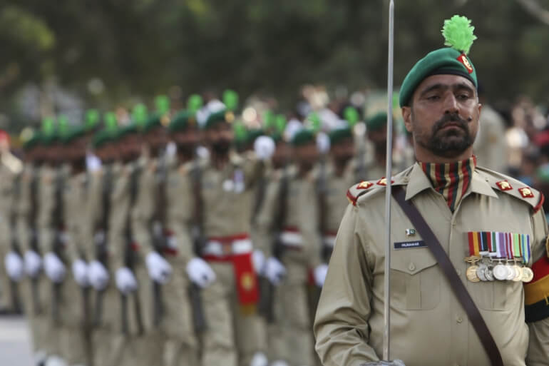 Defense and Martyrs' Day is observed today to honor the martyrs and Ghazis