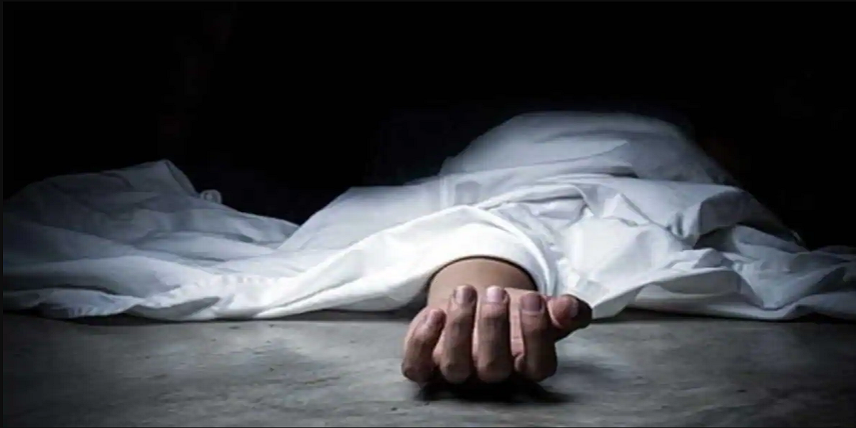 Slain delivery rider brutally shot in head by street criminals in Karachi for Rs5,000 mobile