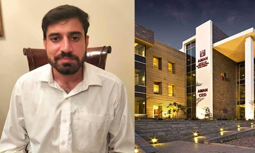 IBA Karachi expelles student for exposing harassment allegations on social media