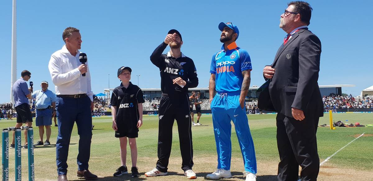 After its dramatic pull put from Pakistan, team NZ to tour India in November