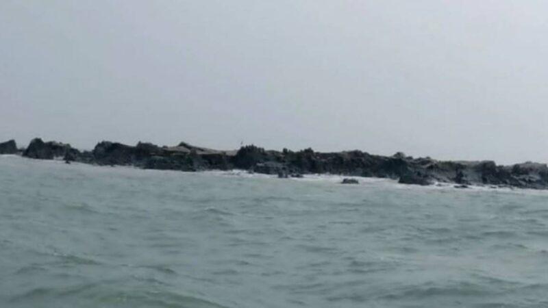 Balochistan's Kund Malir beach